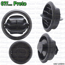 Difusor Ar Central/lateral Celta/prisma De 2001 A 2013