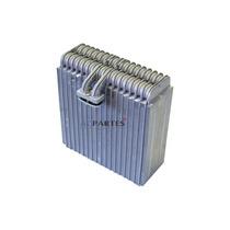Núcleo Evaporador Gol / Parati /saveiro G2/ G3/ G4 Cx. Denso