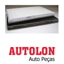 Filtro Ar Condicionado Cabine Fiat 500 De 2010 A 2012 Mp 163