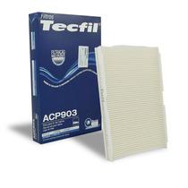 Filtro Ar Condicionado 307 / C3 / C4 - Tecfil Acp903