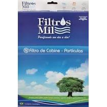 Filtro De Cabine Fiesta/courier/ka 1997 Em Diante