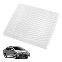Filtro De Ar Condicionado Cabine Honda City New Fit 09 A 15