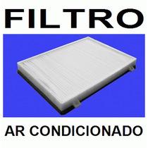 Filtro Ar Condicionado Uno Novo 10/ Palio Novo 2012/ #sk959