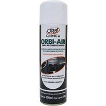 Limpa Ar Condicionado Spray 300ml Orbi-air , Higienizador