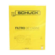 Filtro Ar Condicionado Gol G5 - Schuck Sk414