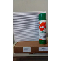 Uni4315-universal Filtros Kit Higienização New Civic 06/...