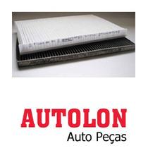 Filtro Ar Condicionado - Cabine L200 Triton 2010/... Mp 236