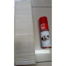 Filtro De Cabine E Higienizador Mini Cooper 2009 Em Diante