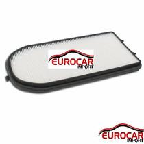 Micro Filtro Do Ar Condicionado Audi A4 Vw 80 Passat