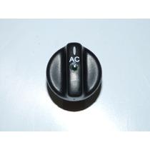 Botão Central Ar Condicionado Ford Escort Verona Zetec 97/02