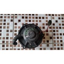 Ventilador Ar Forçado Hyundai Accent 95 C/ Quebrado Original
