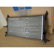 Radiador Agua Corsa 96/2010 Sem / Ar Condi Gm 93246489