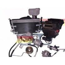Kit Ar Condicionado Original Fiat Palio Fire/strada