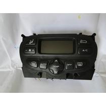 Comando Controle Ar Condicionado Peugeot 206 207 307 Picasso