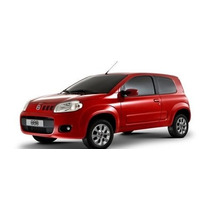 Kit Ar Condicionado Original Fiat Uno Vivace