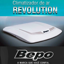 Climatizador De Ar Para Caminhões / Veículos - Bepo