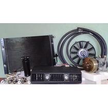 Kit Ar Condicionado Universal Adaptações
