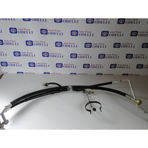 Mangueira Ar Condicionado C/tubo Do Filtro Secador S10 05