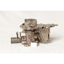 Carburador Opala Caravam Alcool 4cc Solex H34 Seie 858