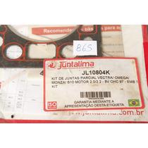 Junta De Cabecote Gm Astra 2.0 8v 1997 Em Diante 865