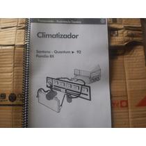 Manual Técnico Ar Condicionado Gol Gti Gts Quadrado Família