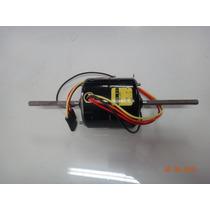 Ventilador Universal Automotivo Eixo Duplo 24v 3 Velocs.