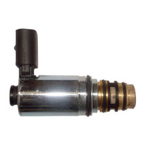 Válvula Torre Elétrica Px16 Compressor Sanden Jetta 2.5/2.0