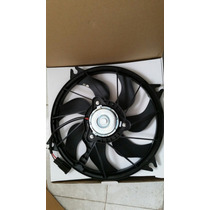 Eletroventilador Ventoinha Completa Peugot 307 C4 C4 Palla