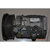 Compressor Ar Condicionado Do Toyota Corolla 2009 Denso 1.8