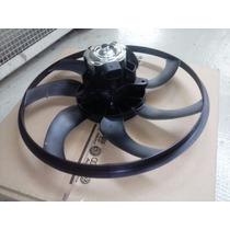 Ventilador Radiador De Água Sem Ar Condicionado Gol G5 G6