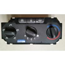 Comando Ou Controle Ar Condicionado Chevrolet Astra Após 99