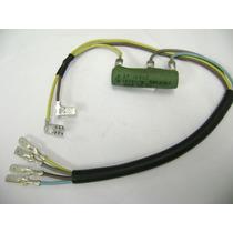 Resistência Resistor Ventilador C/ Chicote Monza Original Gm