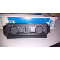 Controle Ar Condicionado S10/blazer 01 Original Gm 09357465