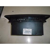 Comando Do Ar Condicionado Vectra 97/digital Gm 24410176