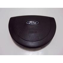 Bolsa De Air Bag Do Volante Ford Fiesta/ Eco Sport/ano 2005
