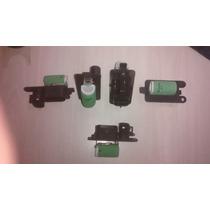 Resistência De Eletro Ventilador De Gol G 5