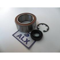 Kit Reparo Compressor Delphi Cvc - Rolamento + Selo