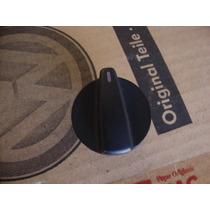 Botão Ventilador Gol Saveiro Parati G3 G4 Original Vw.