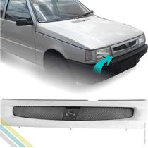 Grade Dianteira Radiador Uno Smart 2000 2001 Primer