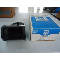 Caixa Difusor Ar Lateral Corsa 99/... Original Gm 90436815