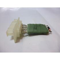 Resistor Do Motor De Ventilação Do Novo Corsa E Montana