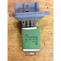 Resistência Motor Ventilador Interno Ar Painel Fox Polo