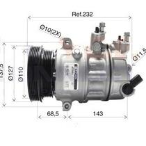 Compressor Vw Jetta 2.5 Original Sanden