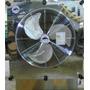 Climatizador Industrial De Ambiente Inox
