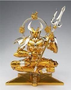 Cloth Myth Chrysaor Krishna Krysaor Cavaleiros Do Zodiaco
