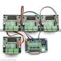 Cnc Kit 4 Eixos 3a Tb6560 Interface