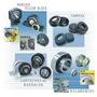 Rolamentos De Rodas/mancais Completos Para Industria/ Skf
