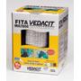 Fita Manta Veda Trinca Imp Adesiva Aluminio Vedacit 10x20
