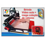 Fresadora Router Cnc 200x300mm+video Aula Exclusiva+vetores