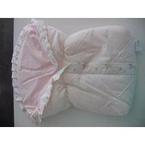 Saco De Dormir Para Bebê - Saco De Dormir Para Menina